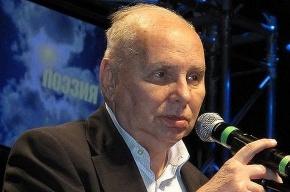 Скончался телеведущий Виталий Вульф