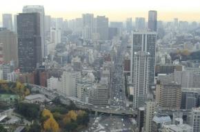 Корреспондент RT: «Жители Токио сохраняют спокойствие, насколько это возможно»
