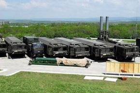 Ракетный комплекс «Бастион» будет развернут на Курилах