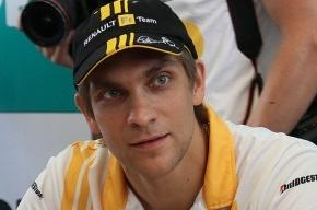Гонщик родом из Ленобласти стал призером «Формулы-1»