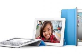 Стив Джобс показал iPad 2
