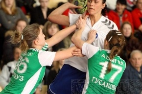 «Кировчанку» не пустили в плей-офф