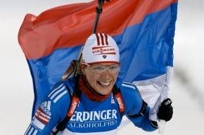 Чемпионат мира по биатлону: россиянки впервые без медалей
