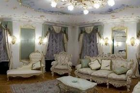 Волочкова продает квартиру: миллион за квадратный метр