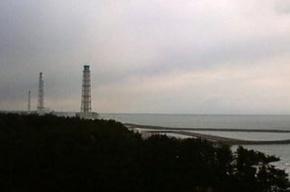 Появились сообщения о взрыве на АЭС «Фукусима»