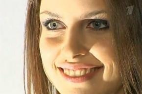 Москвичка получила корону «Мисс России» и 100 тысяч долларов