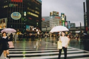 В Японии прошли радиоактивные дожди