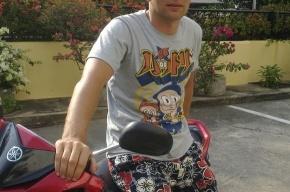 Петербуржец, оставшийся без паспорта в Таиланде, не знает, сможет ли вернуться домой