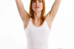 Ночной урок йоги