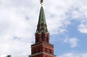 Женщина заперлась в машине около Кремля, угрожала убить себя и детей и требовала встречи с президентом