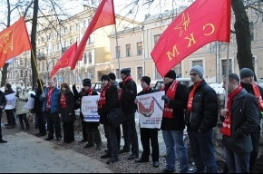 Рига, 16 марта: «Русскую душу ногами пиная, помни фашист про 9-е мая»