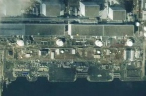 В Японии максимальный уровень тревоги: на «Фукусиме» расплавились топливные стержни