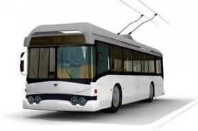 По Суздальскому проспекту вновь пошли троллейбусы