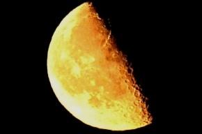 Сегодня ночью можно увидеть супер-луну