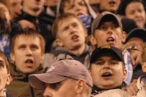 Фанаты «Зенита» придут сегодня на футбол без флагов