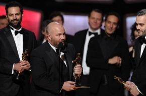 Кто получил «Оскаров»