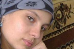 Очередная террористка-смертница может появиться в Москве