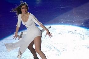 Чемпионат мира по фигурному катанию может пройти в Москве