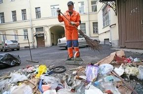 В Екатеринбурге на мусорных площадках устанавливают контейнеры для старых ламп