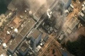 Разбрасывания ядерного топлива по территории Японии не будет