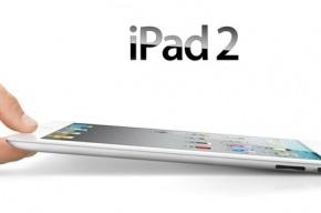 Планшетники iPad тайком везут в Петербург