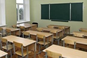«Новая школа» за колготки