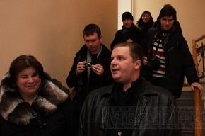 Заседание суда по делу Вадима Бойко снова перенесено