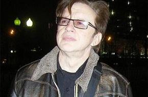 Умер певец и композитор Александр Барыкин