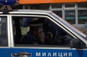 В Петербурге ограбили гаишника