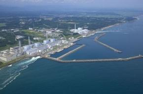 Уровень радиации на АЭС «Фукусима-1» сильно превышает норму