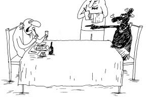 Карикатуристы отметят день юмора выставкой