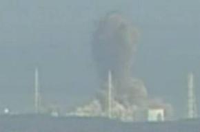 На АЭС «Фукусима» начало плавиться ядро реактора