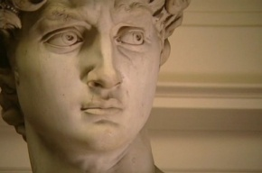 Статуя Микеланджело «Давид» может пострадать