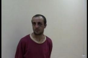 В Приморском районе задержан серийный грабитель
