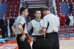 Шерф: «То, что фавориты отказались от участия в Кубке России, их проблемы»