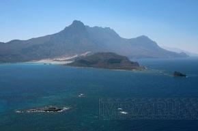 Мое лучшее фото из Греции: дикий Крит