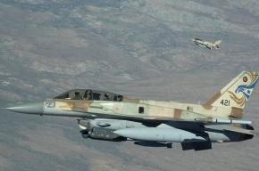 Израиль ответил на теракт ракетным ударом по сектору Газа