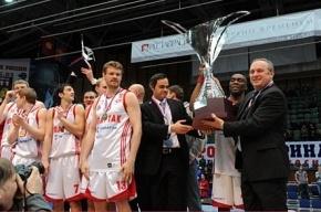 «Спартак» приглашает болельщиков на презентацию Кубка