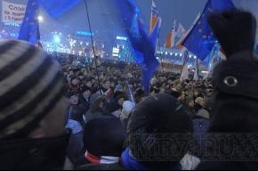 Двух россиян приговорили к штрафу за участие в беспорядках в Минске