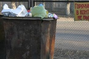 Школьница выбросила новорожденного в мусоропровод