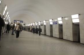 Завтра открывается «Площадь Александра Невского I»