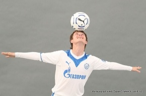 «Зенит» ищет таланты: отбор мальчиков начинается 19 апреля