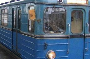 Мужчину убило зеркалом в московском метро