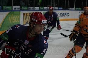 СКА проиграл, Петербург попрощался с хоккеем до осени