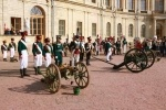 Наполеоновские времена наступят в Соляном переулке: Фоторепортаж
