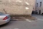 Фоторепортаж: «Двор на улице Чайковского привели в порядок после публикации «ЯРепортера»»
