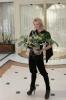 Волочкова выступит в Петербурге: Фоторепортаж