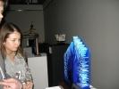 Произведения из муранского стекла можно увидеть в Петербурге: Фоторепортаж