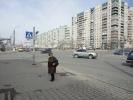 Фоторепортаж: «При ДТП на остановке пострадала пенсионерка»