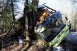Двое детей из Петербурга, пострадавших в ДТП, остаются в больнице Тарту (ФОТО): Фоторепортаж